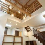 美濃加茂の新築注文住宅、匠建は綺麗な家