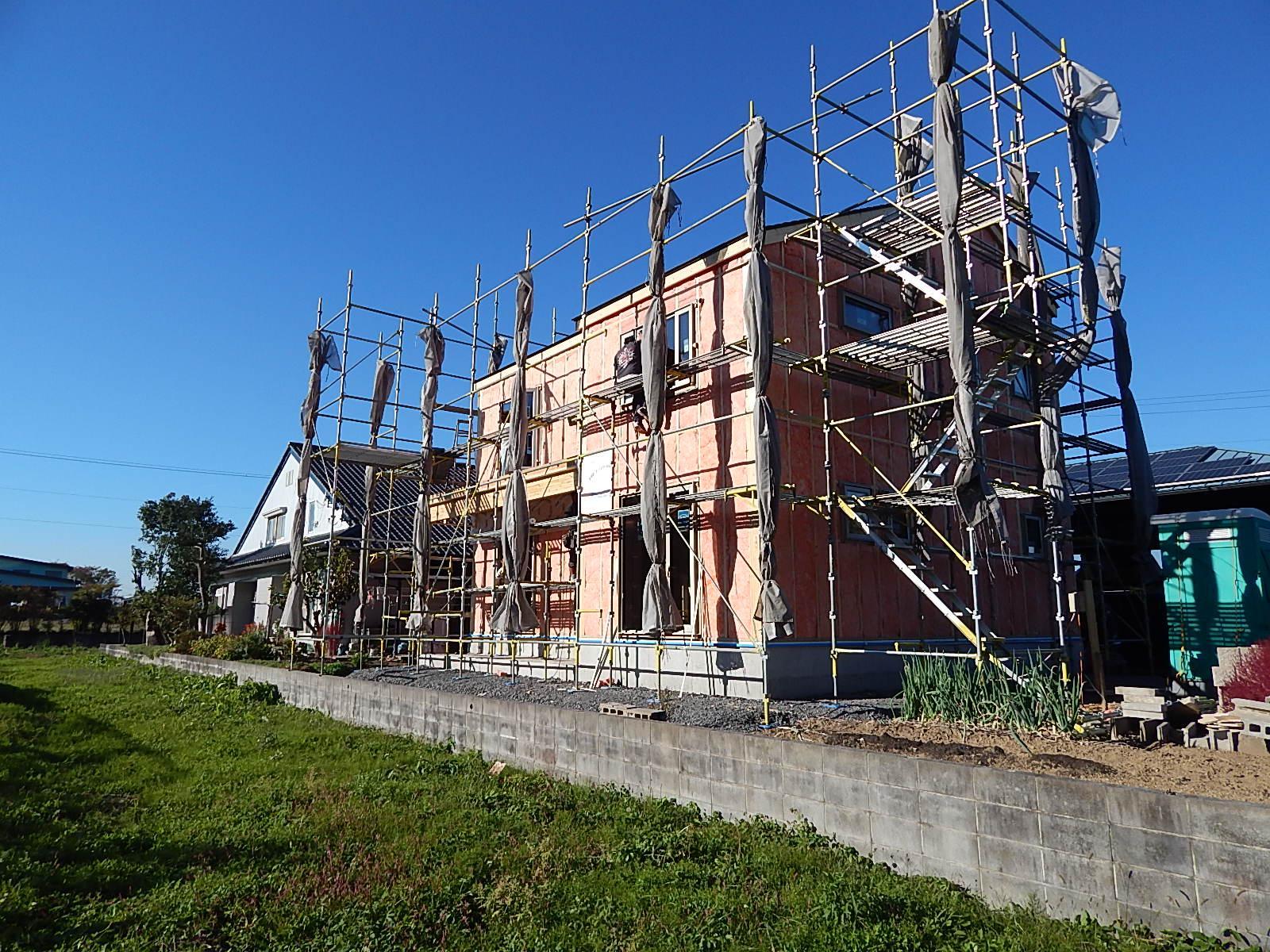 美濃加茂で新築、注文住宅なら匠建