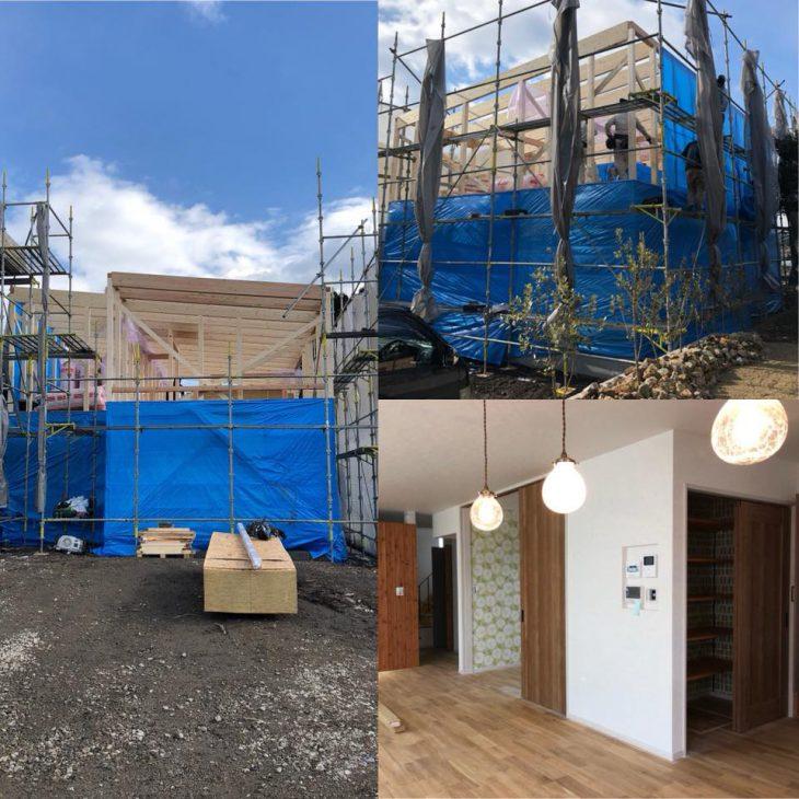 美濃加茂で新築注文住宅なら匠建で建設