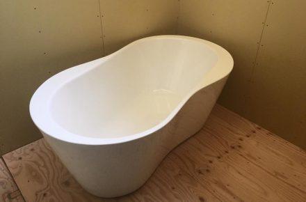 美濃加茂の匠建でおしゃれなお風呂