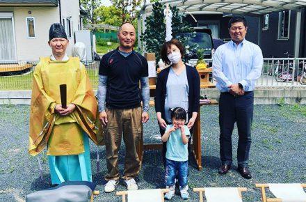 美濃加茂で新築住宅なら匠建で建てる
