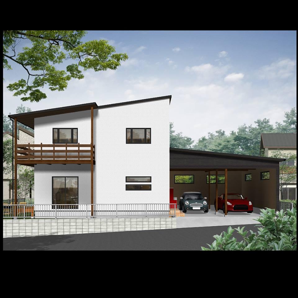 美濃加茂の匠建で理想の家
