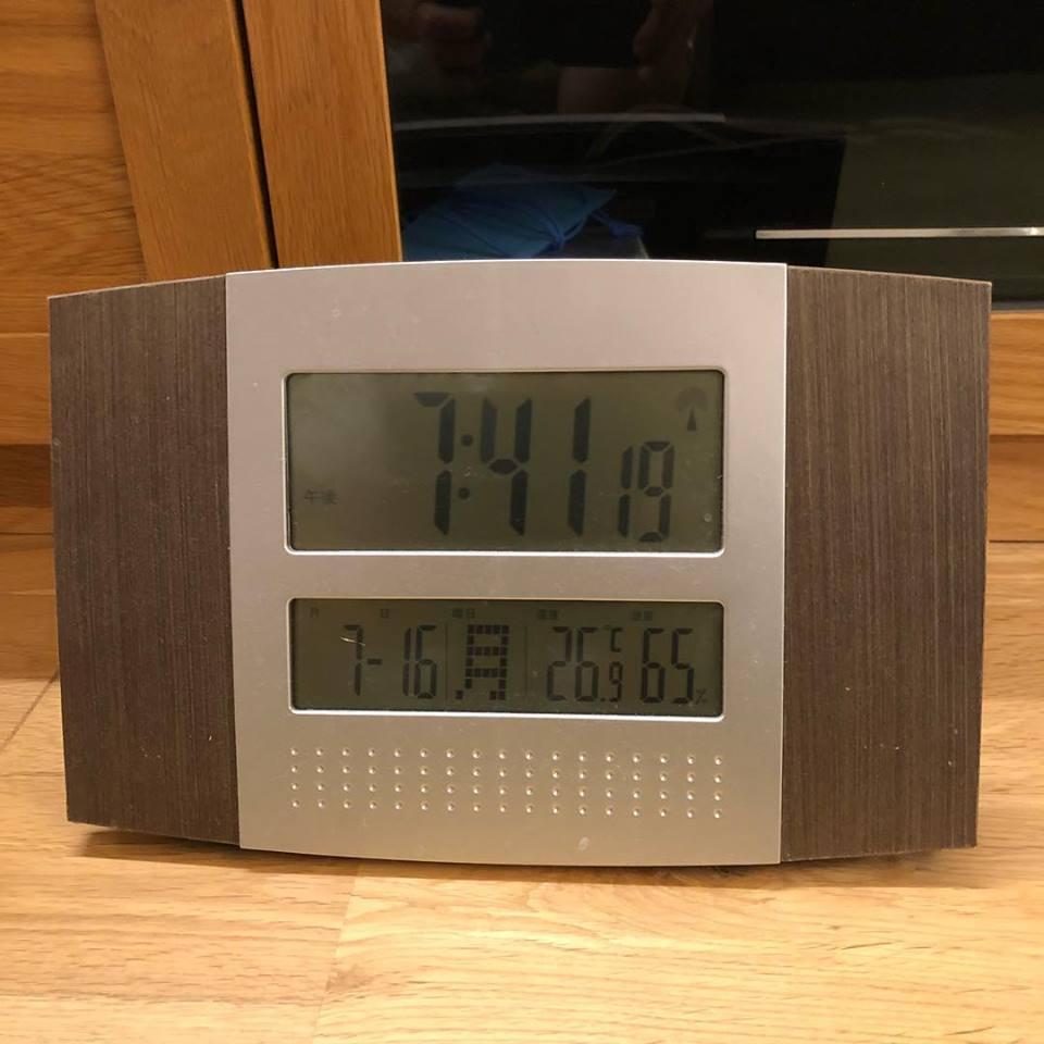 美濃加茂市では39度の猛暑