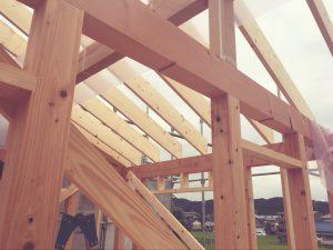 美濃加茂の匠建の木の家