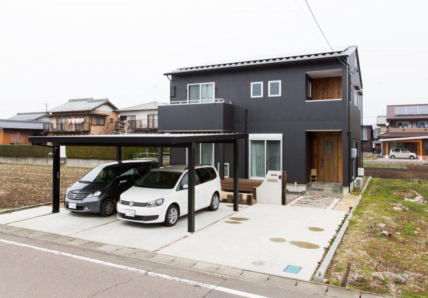 関市で家づくりなら匠建