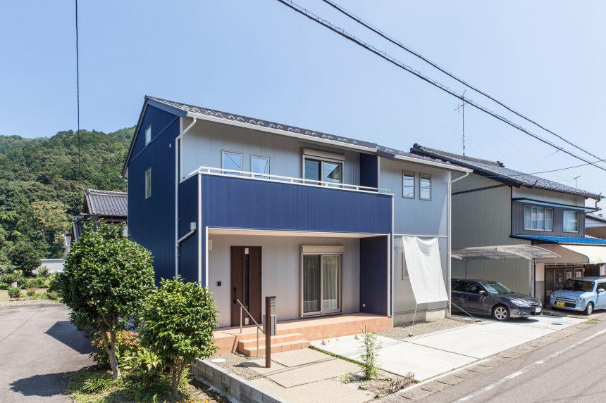 富加町で高気密高断熱住宅なら匠建
