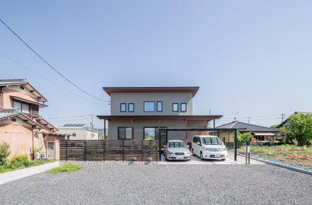美濃加茂で新築、注文住宅を建てるなら匠建ie