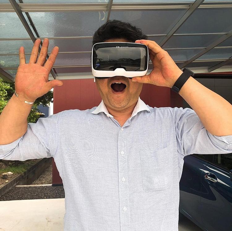 美濃加茂の匠建VR
